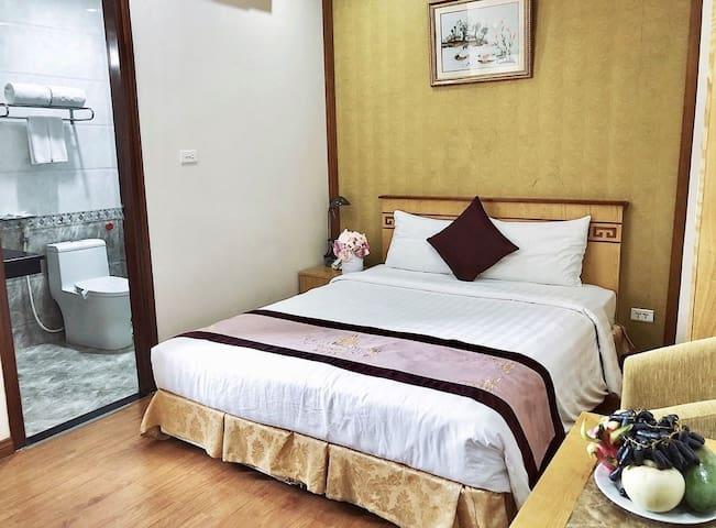 Ho Huan Cozy House