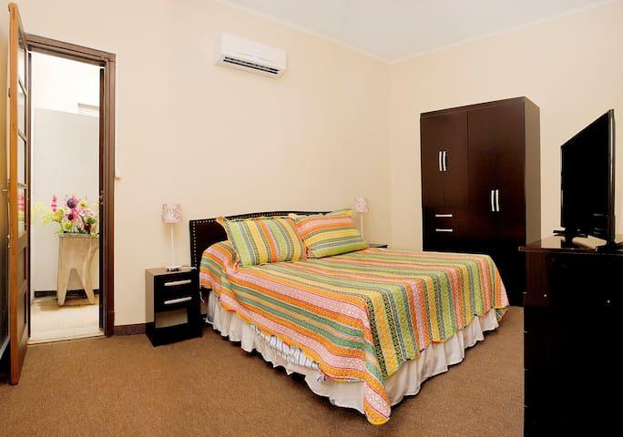 Lindo apartamento em Montevideo