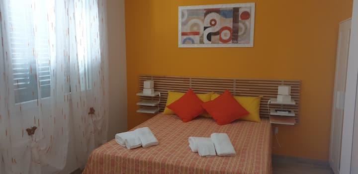 Appartamento Arancio AleMar