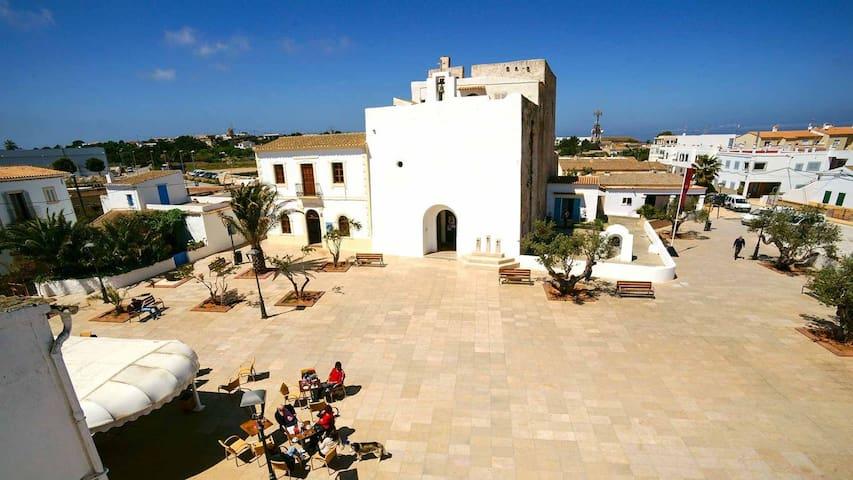 Habitacion Doble Formentera