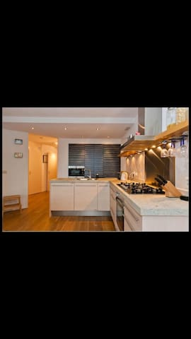 Ruim modern appartement in Alkmaar - Alkmaar