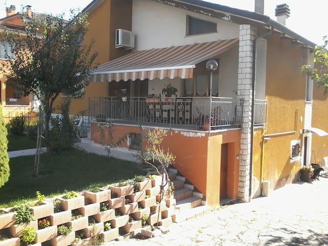 Casavacanze San Gallo