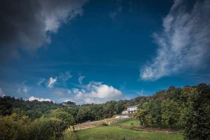 La collina, Superga- 15km dal centro di torino