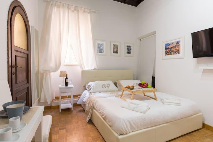 Trevi Luxury Apartment