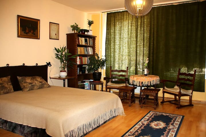 Beautiful apartment near to all attractions.