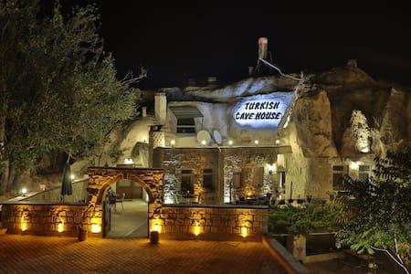 Turkish Cave House Hotel - Ortahisar Belediyesi - Bed & Breakfast