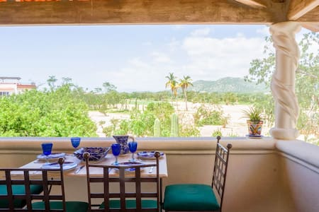 2BED Country Club! 25% Off Golf! Near Beach!!! - Cabo San Lucas - Appartement