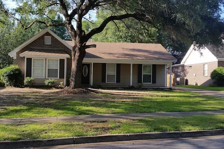 Charming Home off Hillcrest - Mobile