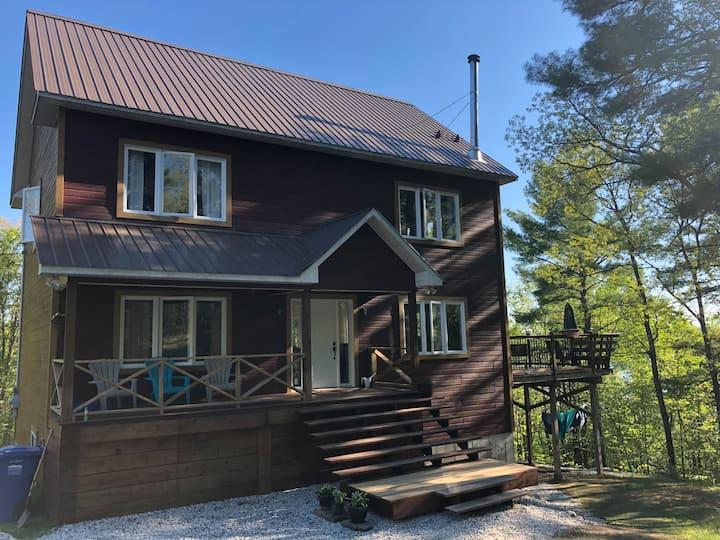 Country Home near a ski resort