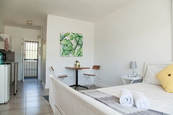 Entire Kloof Street Apartment - Mountain Views