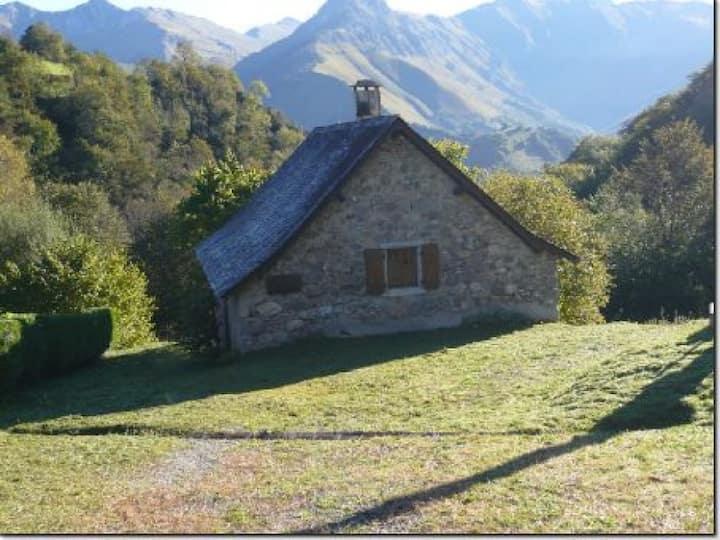Bergerie rénovée en Vallée d'Aspe