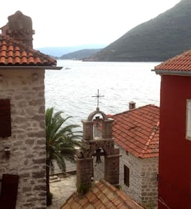 House with soul - Perast - Haus