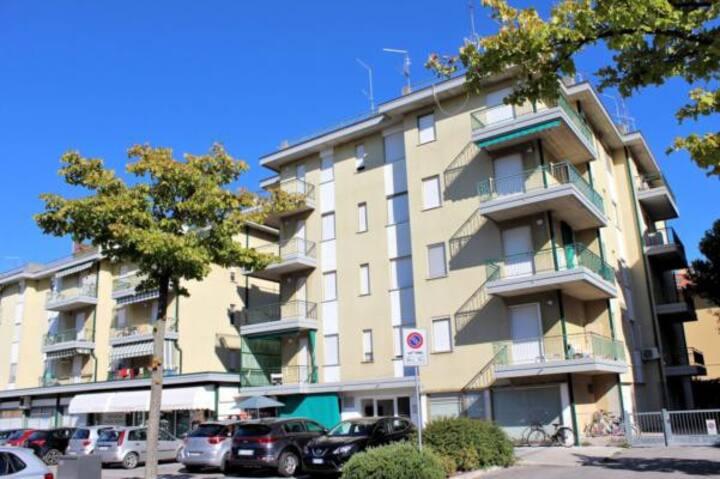 Appartamento Airone C