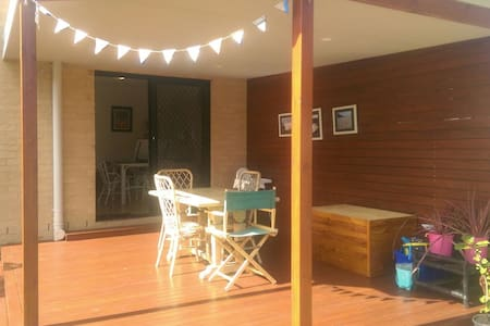 Sparkling Shoal Bay House - Shoal Bay