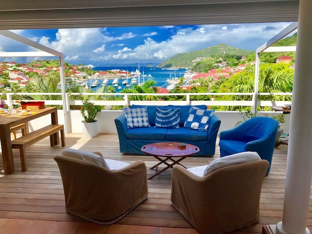 View Star - Gustavia