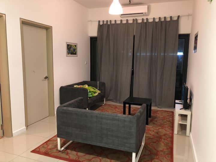 Suria Residence Micha Homestay