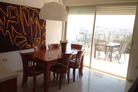 Amazing 3 Bedrooms, Luxury villa, W parking & more - Jerusalem - Villa