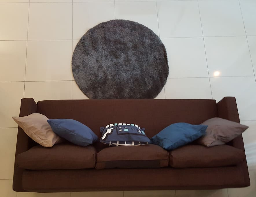 Living Sofa bed
