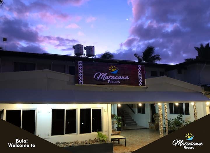 Matasawa Boutique Resort