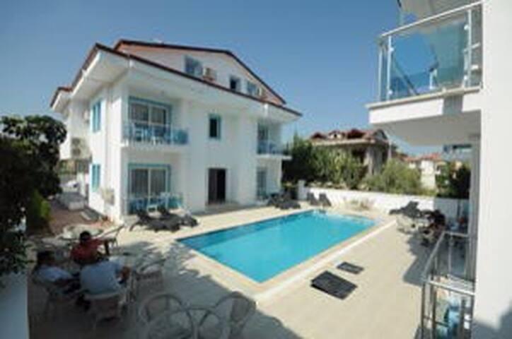 MANOLYA APART HOTEL - Fethiye - Appartement