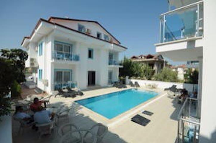 MANOLYA APART HOTEL - Fethiye - Apartment