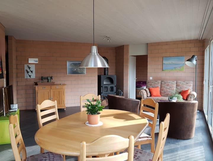 Steckborn - Zuhause mit Perspektiven