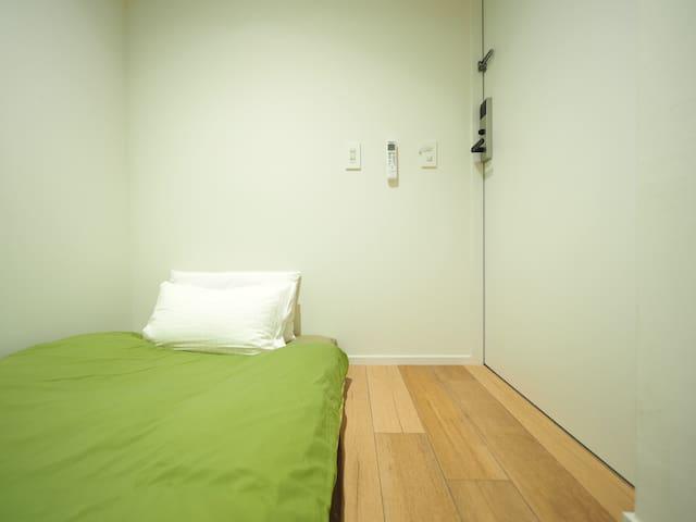 6mins to Akihabara sta, Cozy&Modern&New room