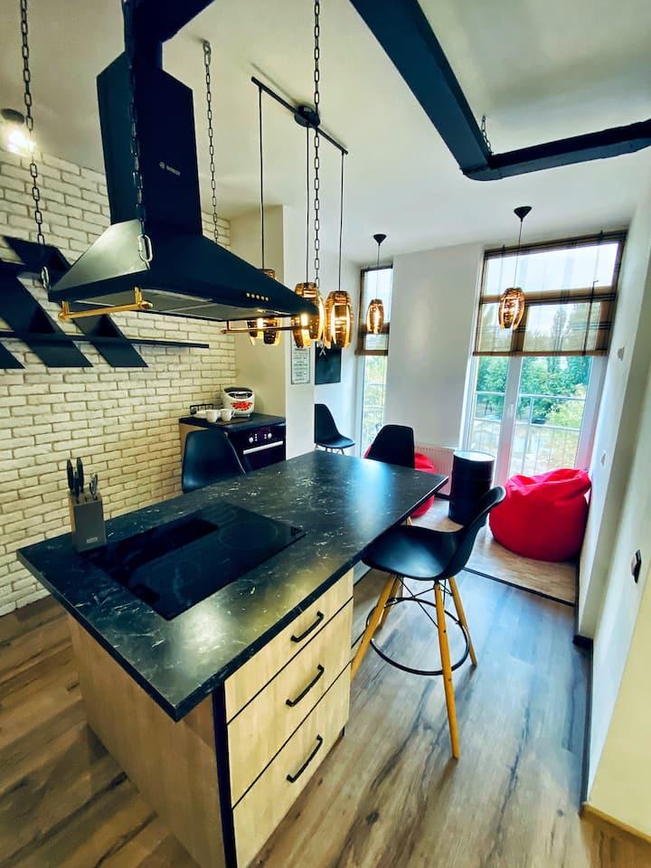 Vip Apartment Comfort Town