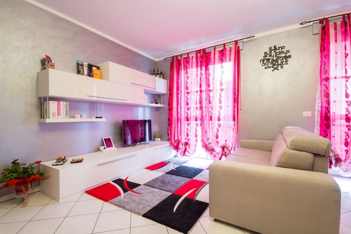 Modern Apartment in Alba