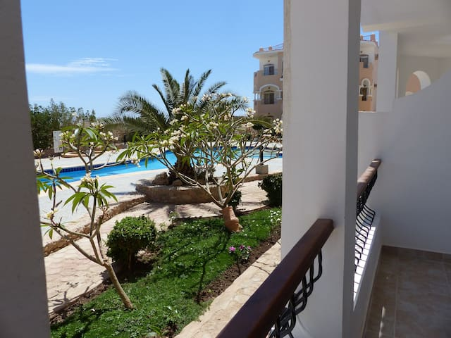 Studio for you - Sharm El-Sheikh - Apartment