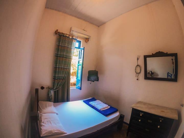 Casa Don'anna - Quarto Roncador