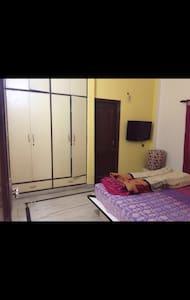 Sushant's Space - Noida - Bed & Breakfast