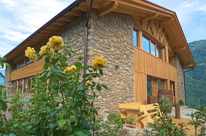 Pröfinghof Epflplua - Urlaub auf dem Bauernhof