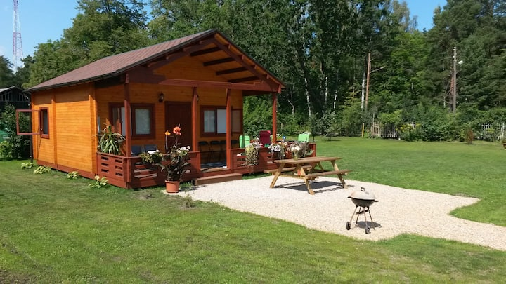 Family Summer House in Jūrmala