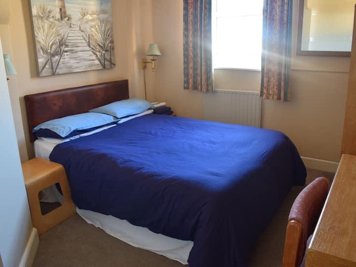 Room 9/10/11/12 Portland Hotel
