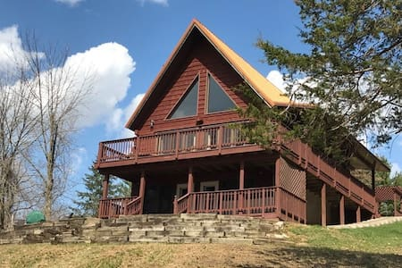 RIVERVIEW CABIN -- Grandview Motel, LLC