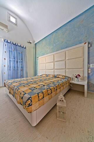 SELLADA APARTMENTS- Standard Apartment - Kamari - Apartment