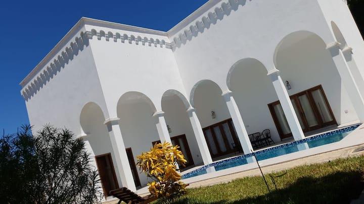 Clemarine Villas