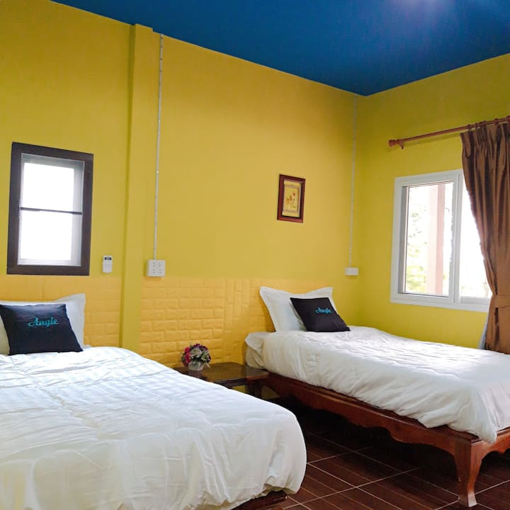 Buriram Cottage