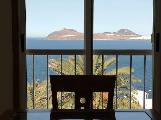 Mirador del Norte - Tinocas - Apartment