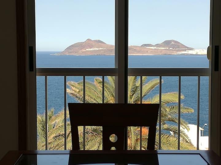 Apartamento Mirador del Mar