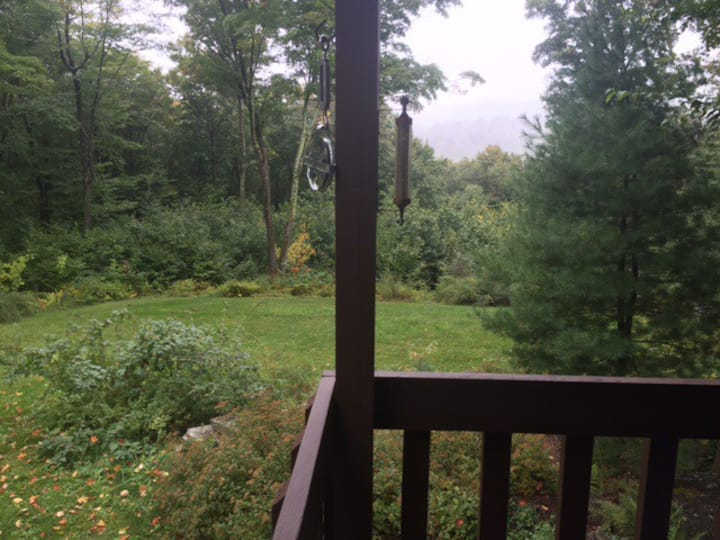 Serene Catskill Mountain Top Retreat - Denning