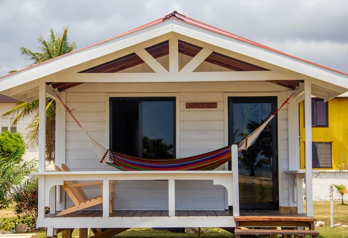 Tiny Beach View House Perfect for Couples Getaway