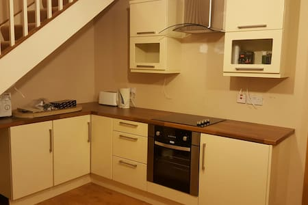 Cosy warm apartment - Stradbally