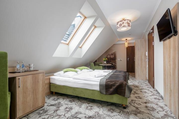 RentPlanet - Hotel Nosal V