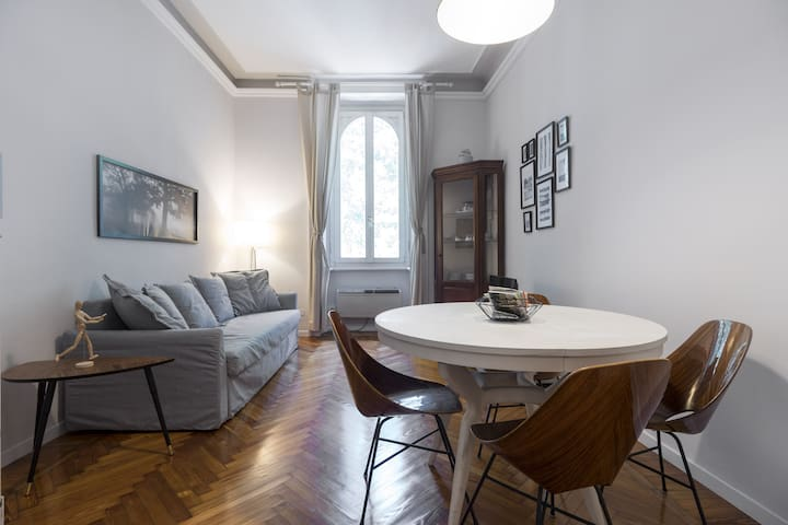 Nice flat in Milano historical area!