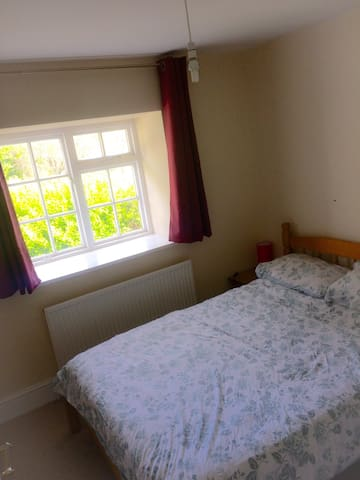 Small double room near Snowdonia - Penygroes - Dom