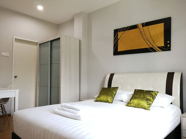 Omni Cassia Hill Resort 1