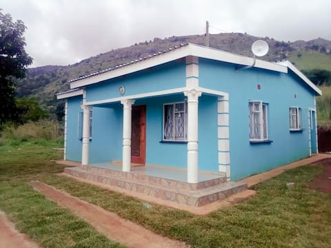 Africa with a Cultural Experience - Large Home