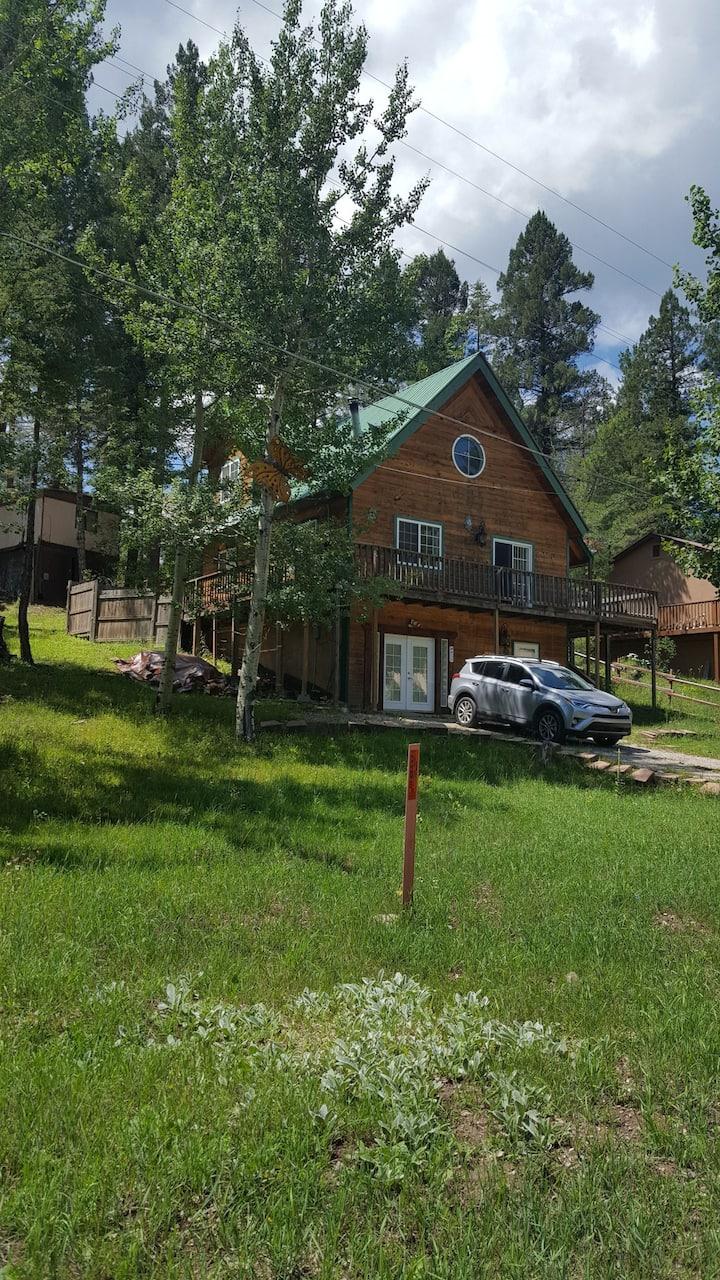 Cloudtree Cabin